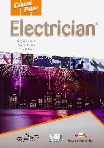 Electrician.Student's Book with digibook app