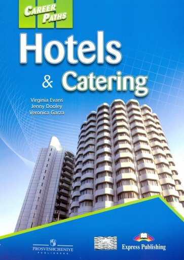 Hotels & Catering. Student's Book