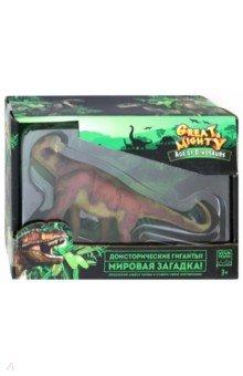 Купить Динозавр в коллекции фигурок GREAT & MIGHTY (67442), Премьер-игрушка, Животный мир
