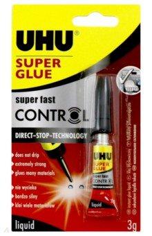 """Клей универсальный """"Super Glue"""" (36015)"""