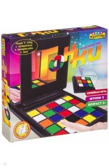 Купить Игра настольная ГОНКИ по цветовому коду (Ф78221), Фортуна, Другие настольные игры