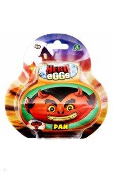 Купить Игровая фигурка Дьявол (04138), Hero Eggs, Герои мультфильмов