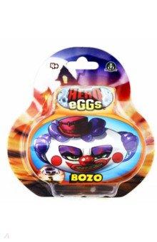 Купить Игровая фигурка Клоун (04142), Hero Eggs, Герои мультфильмов
