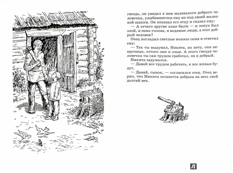 Иллюстрация 1 из 25 для Неизвестный цветок - Андрей Платонов | Лабиринт - книги. Источник: Лабиринт