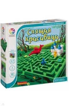 Купить Логическая игра Спящая красавица (SG 025 RU/ВВ3333), BONDIBON, Другие настольные игры