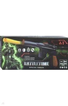 """Игрушка """"Пистолет Agent Green"""" (67874)"""