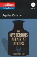 The Mysterious Affair at Styles (+CD)