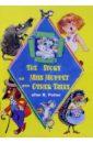 The Story of Miss Moppet and other tales (История мисс Моппет и другие сказки), Федченко Е. И.