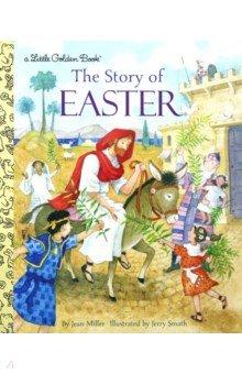 Купить The Story of Easter, Random House, Художественная литература для детей на англ.яз.