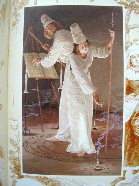 Иллюстрация 1 из 19 для Огненный Ангел - Валерий Брюсов | Лабиринт - книги. Источник: Лабиринт