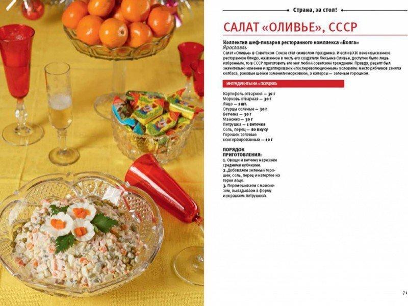 Праздничные блюдо от шеф повара — pic 6