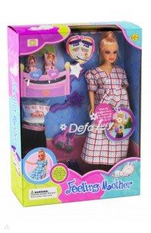 Купить Кукла Defa с аксессуарами BOX (8009/Д19426-1), DEFA LUCY, Куклы