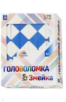 """Головоломка """"Змейка"""" большая (Т14218)"""