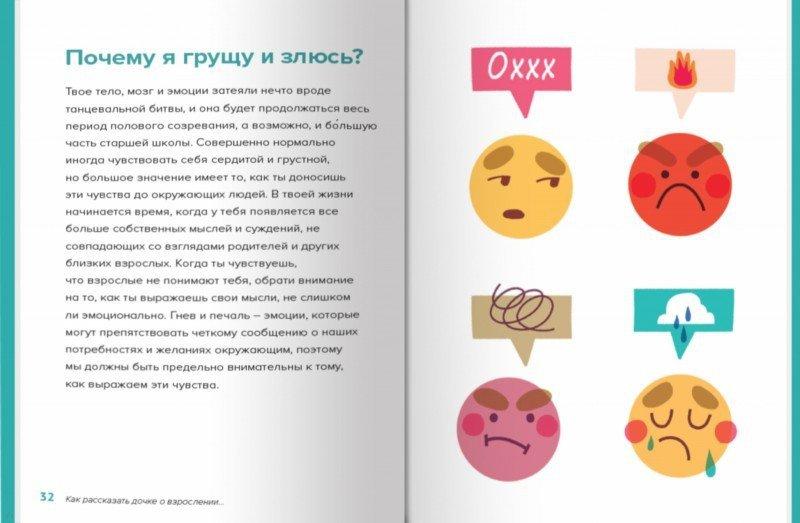 Иллюстрация 1 из 5 для Как рассказать дочке о взрослении, половом созревании и сексе - Мишель Хоуп | Лабиринт - книги. Источник: Лабиринт
