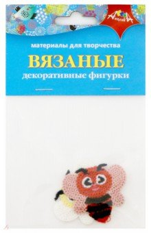 "Аппликация вязаная ""Пчелки"" (С3303-06)"