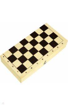 Шахматы походные 230х115 мм (ИН-7523)