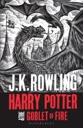 Harry Potter 4: Goblet of Fire (new adult)