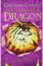 How to Train Your Dragon: How to Seize a Dragon's, Cowell Cressida