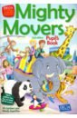 Lambert Viv, Superfine Wendy Mighty Movers Pupil's Book. 2nd edition
