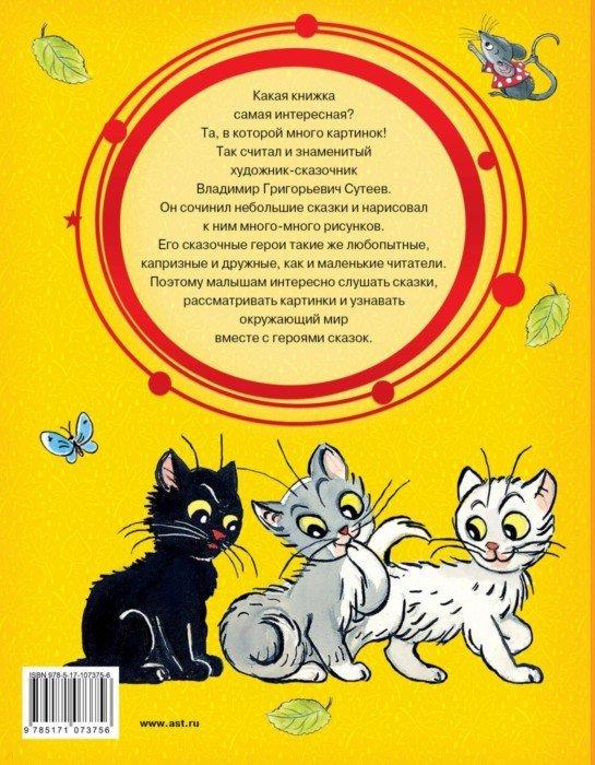 Иллюстрация 1 из 17 для Сказочные истории в картинках - Владимир Сутеев | Лабиринт - книги. Источник: Лабиринт