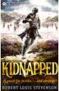 Oxf Children's Classics: Kidnapped, Stevenson Robert Louis
