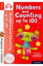 Numbers and Counting up to 100 Age 5-6, Palin Nicola