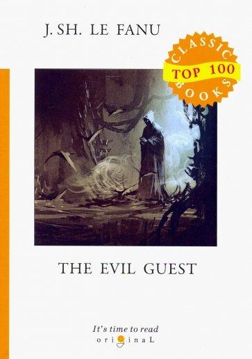 The Evil Guest, Le Fanu J.
