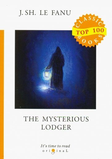 The Mysterious Lodger, Le Fanu J.