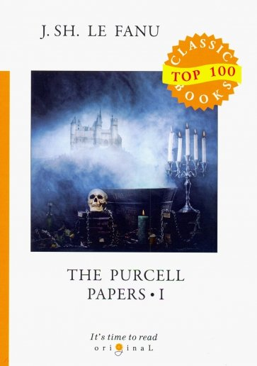The Purcell Papers 1, Le Fanu J.