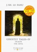 Ghostly Tales IV. Dickon the Devil
