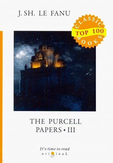 The Purcell Papers 3, Le Fanu J.