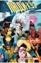 Симс Крис, Бауэрс Чед Люди Икс 92. Том 0. Поле битвы!
