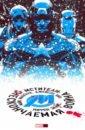Мстители: Нескончаемая Война, Эллис Уоррен