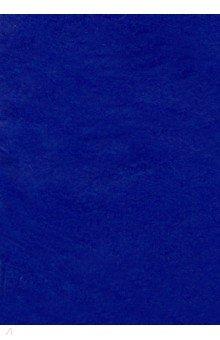 Купить Фетр 1 мм А4, 4 цвета (темно-зеленый, светло-зеленый, голубой, синий), Feltrica, Сопутствующие товары для детского творчества