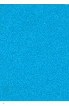 Купить Фетр 2 мм А4, 4 цвета (белый, зеленый, голубой, синий), Feltrica, Сопутствующие товары для детского творчества