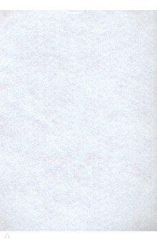 Купить Фетр 2 мм А4, 4 цвета (красный, черный, серый меланж, белый), Feltrica, Сопутствующие товары для детского творчества