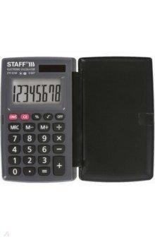 Калькулятор карманный (8 разрядов) (STF-6248 (250284)