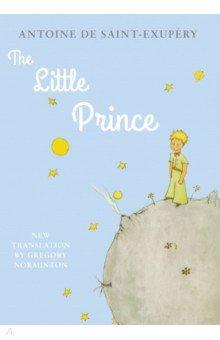 The Little Prince, Alma Books, Художественная литература для детей на англ.яз.  - купить со скидкой