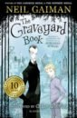 The Graveyard Book, Gaiman Neil