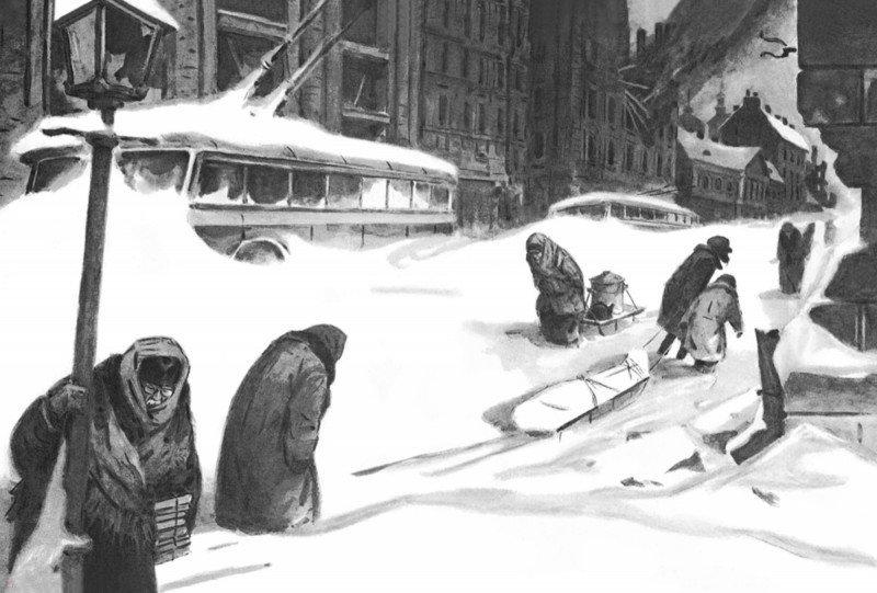 Иллюстрация 5 из 32 для Мы шли под грохот канонады - Юрий Иванов | Лабиринт - книги. Источник: Лабиринт