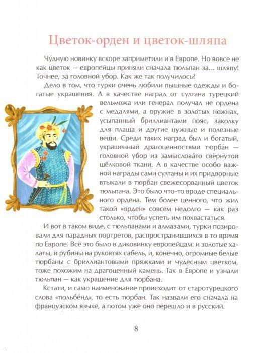 Иллюстрация 1 из 37 для Тюльпан. Цветок султанов и мельников - Николай Назаркин | Лабиринт - книги. Источник: Лабиринт