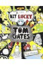 Tom Gates: A Tiny Bit Lucky, Pichon Liz