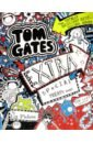 Pichon Liz Tom Gates. Extra Special Treats (not)
