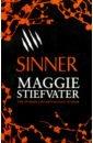 Wolves of Mercy Falls 4: Sinner, Stiefvater Maggie