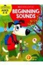 Little Skill Seekers: Beginning Sounds