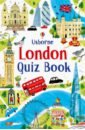 Tudhope Simon London Quiz Book
