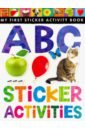 Rusling Annette ABC Sticker Activities
