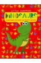 Stansbie Stephanie Dinosaurs. Funtime Sticker Activity Book