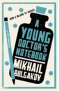 Фото - Bulgakov Mikhail A Young Doctor's Notebook mikhail bulgakov molière or the cabal of hypocrites and don quixote