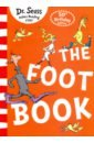 Dr. Seuss The Foot Book (Ned)